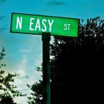 On Easy Street