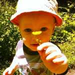 Caleb flower