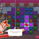 Candy crush saga tutoriel