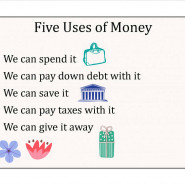 five-uses-of-money-june