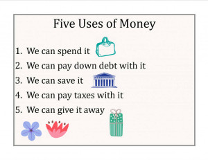 five-uses-of-money-june