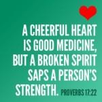 Cheerful Heart